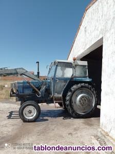 Oferta tractor