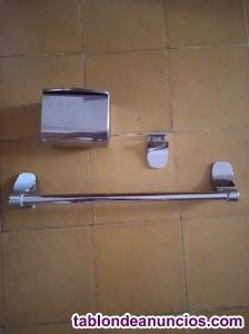 Accesorios de baño de acero inoxidable