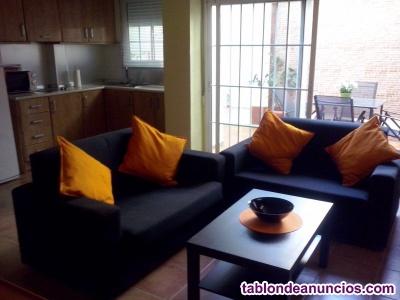 Vendo bonito piso 3 hab calle j. Muñoz