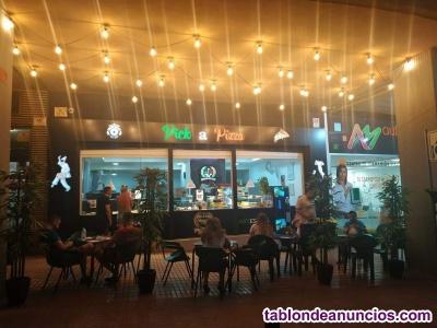 FAST FOOD  centro Benidorm
