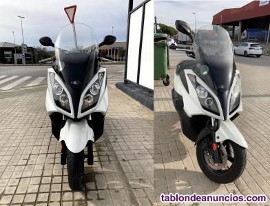 Scooter kymco - super dink 300i