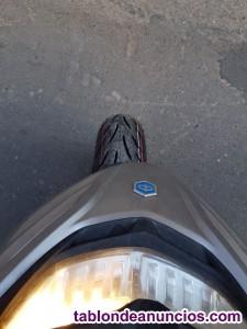 Moto 125 chollo