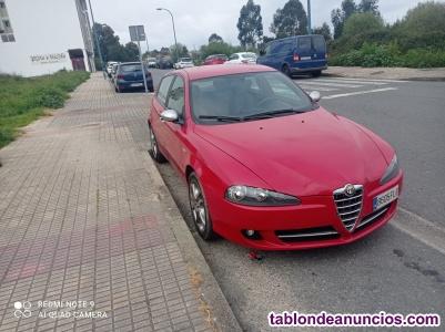 Vendo Alfa Romeo 147 105 cv twin spark 2007