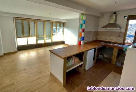 Precioso apartamento recién reformado!!!