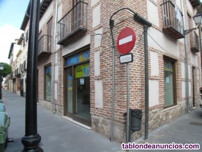 Local Comercial en el Centro de Alcalá