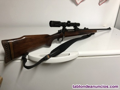 Remington 700 c. 270 win