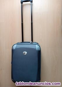 Maleta de viaje INTERNATIONAL TRAVEL