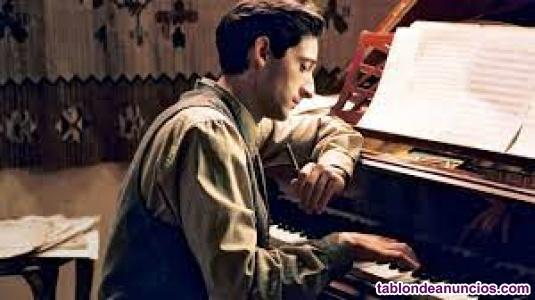 Clases de Piano / Lenguaje Musical (Adultos, Niños...) en a Mariña (Burela, Foz,