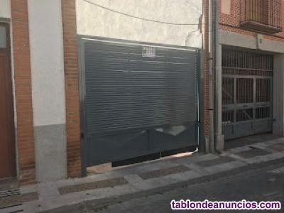 Garajes en Alquiler (En Superficie), Finca Privada.