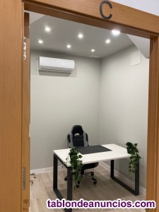 Centro de negocios arganzuela