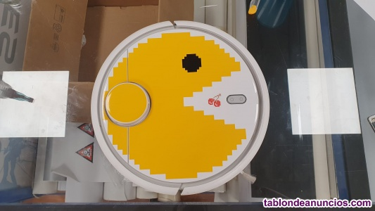 Robot aspirador Xiaomi my vacuum