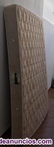 Venta de colchón de 135 cm