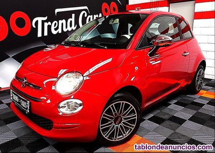 FIAT 500 Pop 1.2 8v 51KW 69 CV 3p