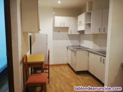 Vendo apartamento en rentabilidad en Estrecho