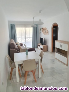 Apartamento de alquiler en Torrox costa