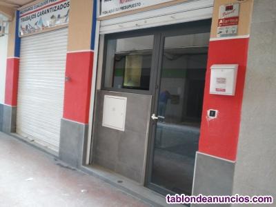 Alquiler de local en Granada:  zona Figares / Camino de Ronda