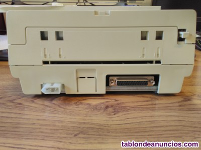 Impresora STAR MICRONICS