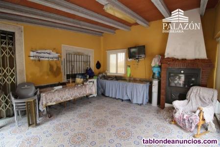 Ref: 0389. Casa de campo con nave en venta en Crevillente (Alicante)