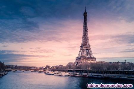Clases de francés.Nivel nativo bilingüe por skype