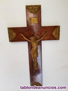 Crucifijo señor