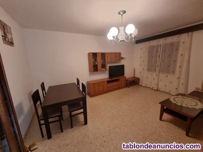 Apartamento de alquiler en Frigiliana