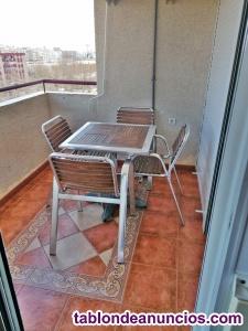 Alquiler piso en Marbella centro