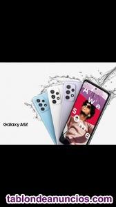 Nuevo Samsung Galaxy A52