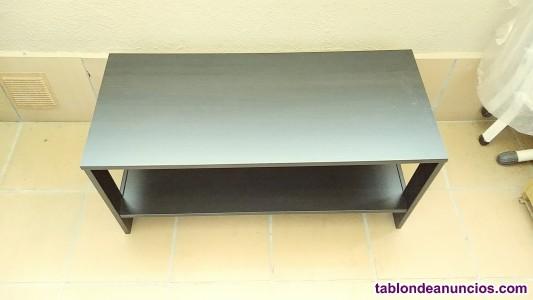 Mesa baja para salón