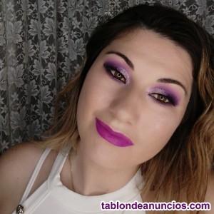 Peluqueria y Maquillaje