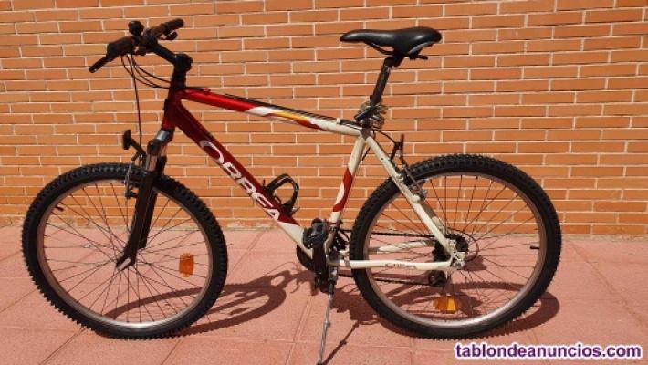 """Bicicleta de montaña (MTB) 26"""""""