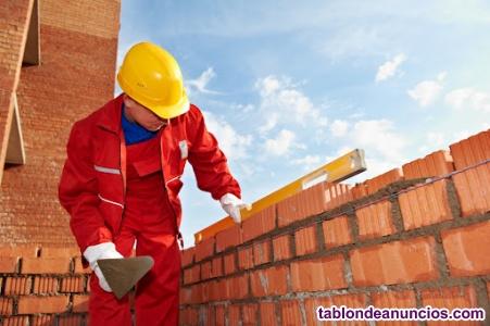 Oficial 1º construcción