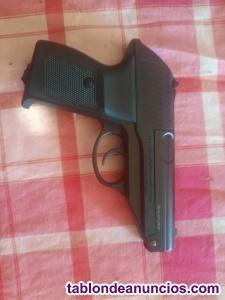 Pistola airsoft p23