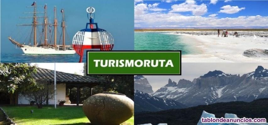 Viajes y Tour en Chile