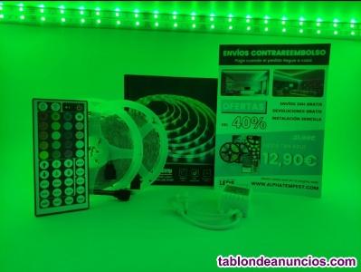 REBAJAS!!! Venta de Tiras de luces LEDs