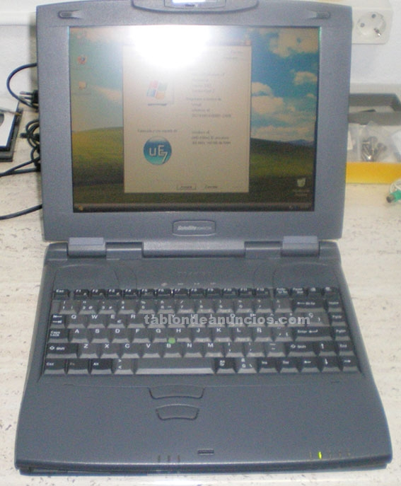 TOSHIBA SATELLITE 2060CDS DRIVERS DOWNLOAD (2019)