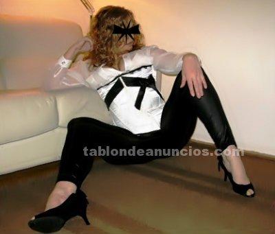 """Foto de Sensual – ardiente – erótica -    """"anastasia"""""""