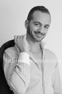 Pablo acompañante/gigoló/masajista para mujeres