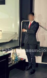 Angel hig class scort / gigolo madrid chico atletico, gentleman para mujeres