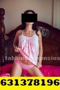 Española adinerada buscando sexo con un hombre