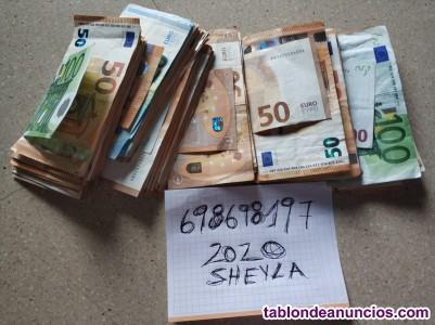 Fotos del anuncio: Chicas buscáis dinero extra.. Eres independiente¿?