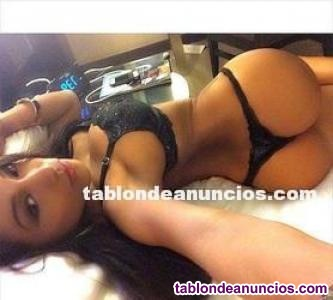 Mujer busca sexo
