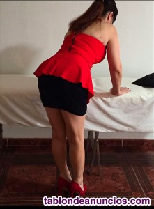 Masaje erótico completo