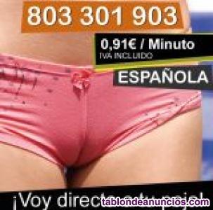 Sexo por telefono con particular española