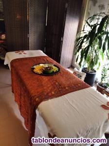 Fotos del anuncio: Masajes Holìsticos relajantes y Sensitivos