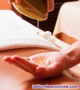 Fotos del anuncio: Masajes Sensitivos holìsticos ,masajes con Corazón