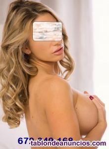 Fotos del anuncio: Mujer joven con curvas impresiónante