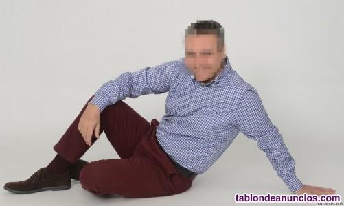 Fotos del anuncio: Gigolo, chico de compañía, escort masculino