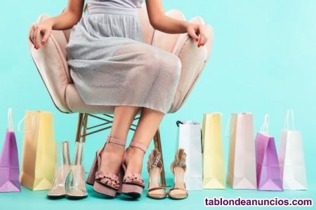Fotos del anuncio: Te regalo las sandalias que quieras comprar