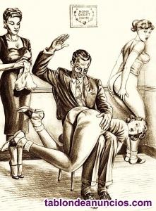 Fotos del anuncio: Azoto el culo a chicas malas