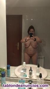 Madurita sexy cariñosa pechos grandes culona